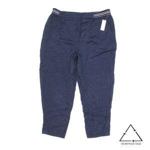 Anthropologie The Essential Pullon Viscose Trouser